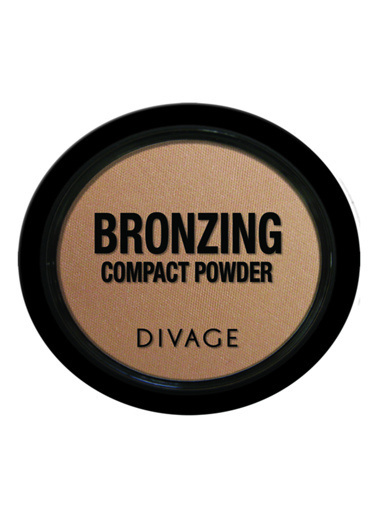 Divage Divage Bronzing Powder - Pudra 01 Ten